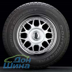 Автошина Continental ContiCrossContact LX2 285/65 R17 116H