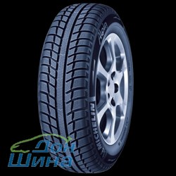 Автошина Michelin Alpin A3 155/70 R13 75T